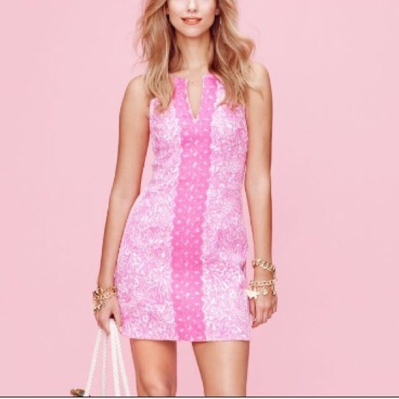 59b644bc14b1a5 Lilly Pulitzer for Target Dresses   Lilly Pulitzer See Ya Later ...